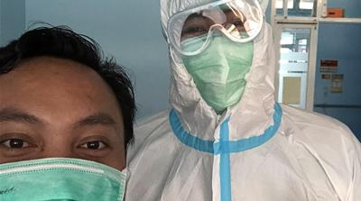 Three months, 14 swab tests: A 29-year-old Indonesian's coronavirus ordeal