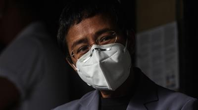 Maria Ressa case: The end of democracy in the Philippines?