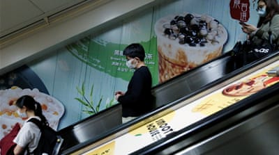 Taiwan finds diplomatic sweet spot in bubble tea