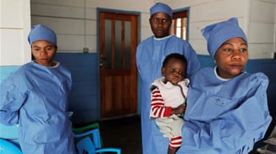 DRC: Ebola epidemic declared over in disease-ravaged east