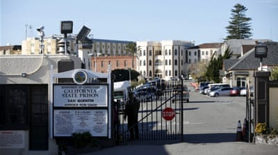COVID-19 prison problem as cases soar at California's San Quentin
