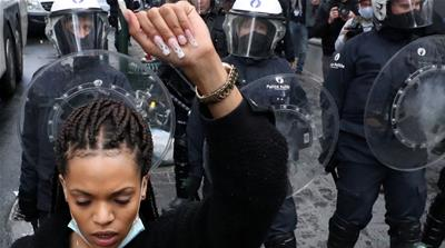 Are women being left out of the Black Lives Matter movement?