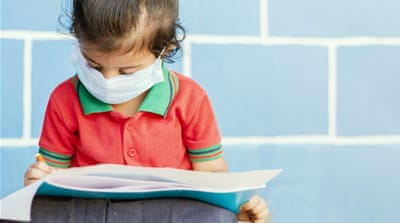 Coronavirus: Are schools in the US reopening too early?