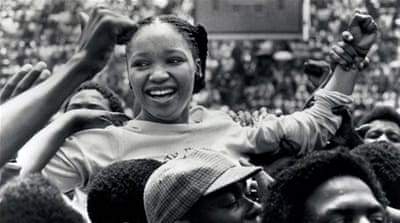 Tributes pour in as Zindzi Mandela buried in South Africa