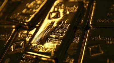 What's driving record gold prices? How much higher could they go?