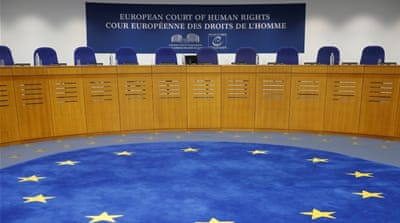 EU court faults France over asylum seekers sleeping rough