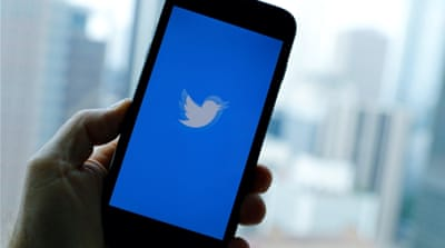 Twitter shares rise on highest-ever yearly growth in daily users