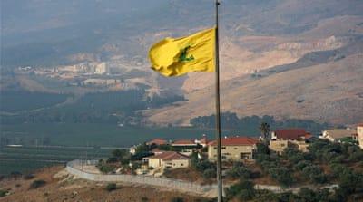 Hezbollah downs Israeli drone over Lebanon