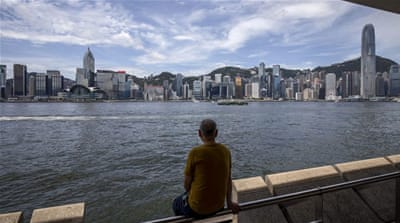 Banks scrutinise accounts after US targets Hong Kong officials
