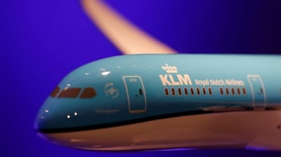 KLM says 1,500 new layoffs to bring overall job cuts to 20%