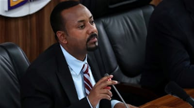 Is Ethiopia spiralling into political crisis?