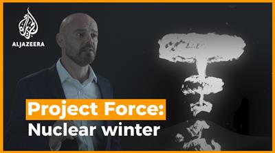 Project Force: The biggest danger of nuclear weapons