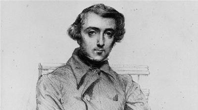 On Tocqueville in Algeria and epistemic violence