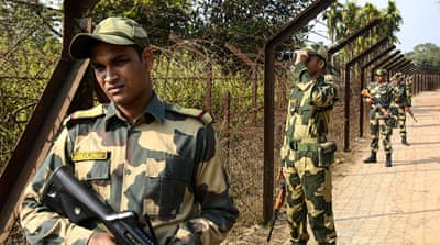 Indian border forces killed 25 Bangladeshis this year: Report