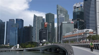 'Quality' labour: Singapore wants foreign skills, to protect jobs