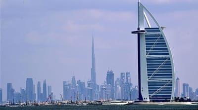 Dubai may be as indebted as South Africa if dissenters are right