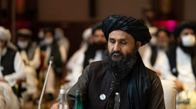 From the 2001 fall of the Taliban to 2020 Afghan peace talks