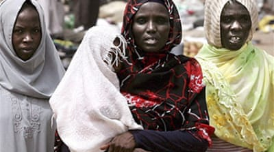 US gives Darfur deadline to Sudan