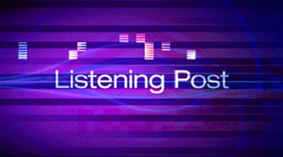 Watch The Listening Post Online