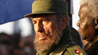 Castro opponents convicted in US