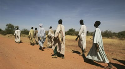 UN to send mission to Darfur
