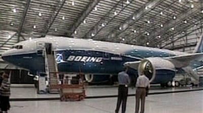 $10bn order for Boeing 'in weeks'