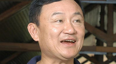 Thaksin lawyer rejects bombing link