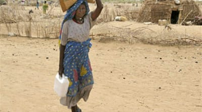 Aid groups issue Darfur warning
