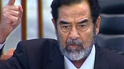 Saddam's Anfal trial reopens