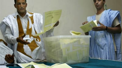 AU asked to monitor Mauritania poll