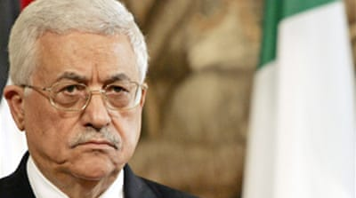 Hamas blames Abbas for new rift