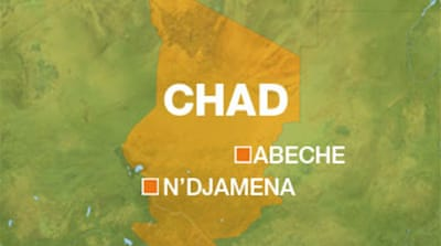Fighting reported in eastern Chad