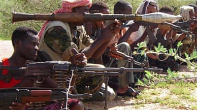 Somali troops move towards Ethiopia