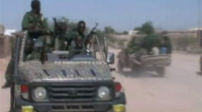 Rebels launch attack in east Chad