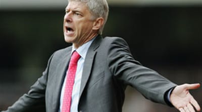 "Wenger: ""World Cup lowest level"""