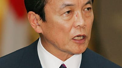 Japan 'can build nuclear bomb'
