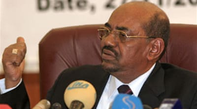 Sudan defends record in Darfur