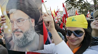 Lebanon protest to be stepped up