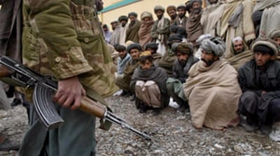 Pakistan's Taliban pact criticised
