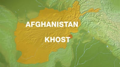 Afghan 'civilians' killed in raid