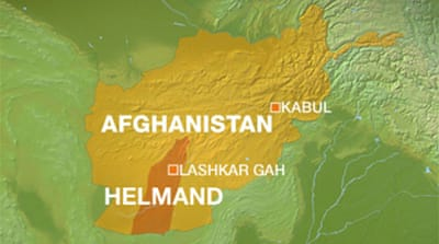 Policemen killed in Afghanistan