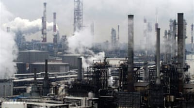 Asia urged to tackle pollution