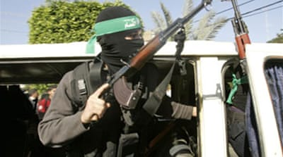 Hamas and Fatah in ceasefire deal