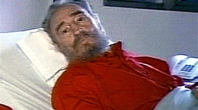 Spanish media: Castro 'gravely ill'