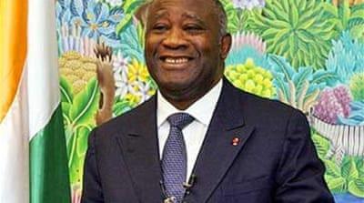Ivorian leader unveils peace plan