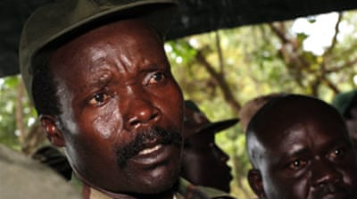 Uganda rebels 'ready to face court'