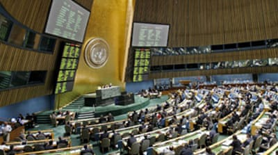 UN close to vote on Iran