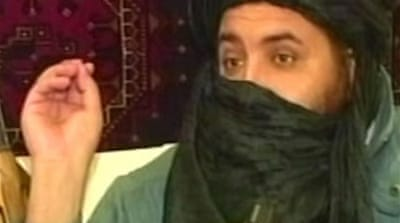 US military: Taliban leader killed