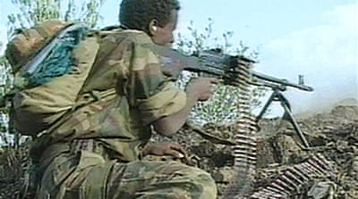 Eritrea rejects US terror charge
