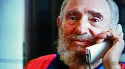 Castro 'does not have cancer'